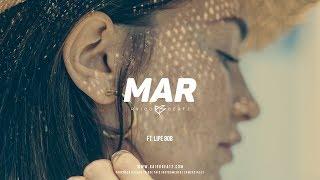 🌊 MAR | AFROBEAT DANCEHALL Instrumental | DRAKE x LUNAY type beat 2019 | ft. Lipe 808