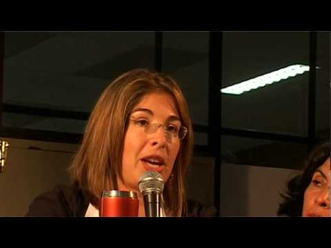 Naomi Klein: Militarisation & Climate Change