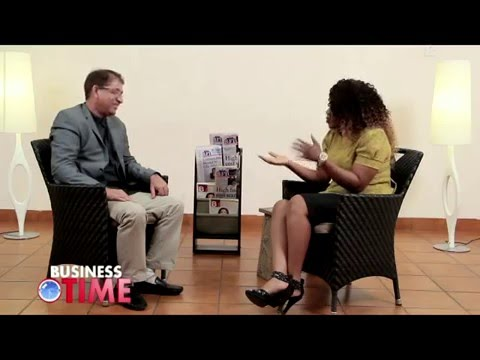 Business Time Ep.7: India's Economic Growth