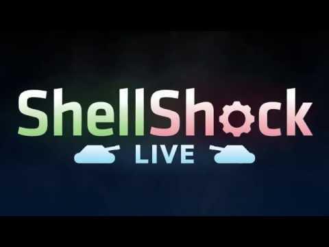 ShellShock Live Steam Greenlight Trailer