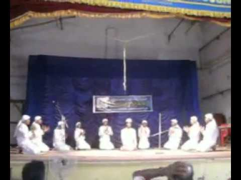 Hss Vattappattu By Gvhss Kadirur (kannur Revenue District Kalolsavam 2011-2012) video