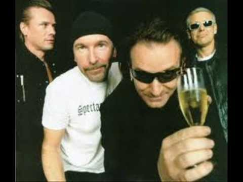 4U2 - Happy Birthday Bono of U2 - Chris Dair