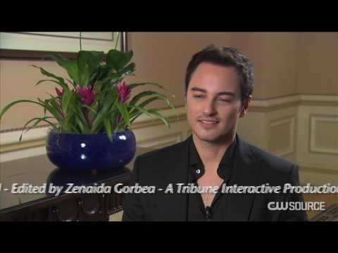 Life Unexpected - Kerr Smith