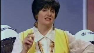 Victoria Wood -  Madeline the Hairdresser