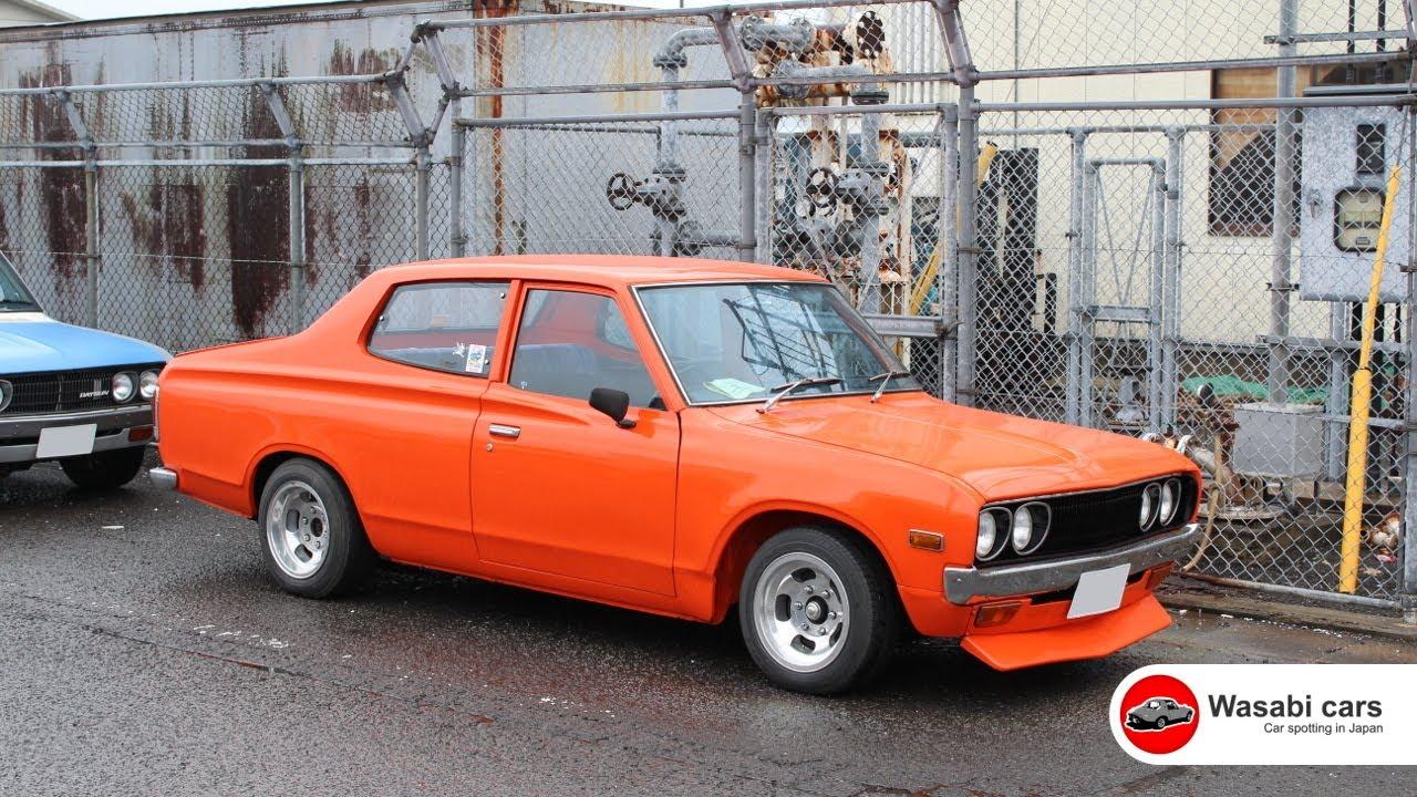 "Spotted a Unicorn! A 1970's U620 Datsun ""Utility"" Pick-up ..."