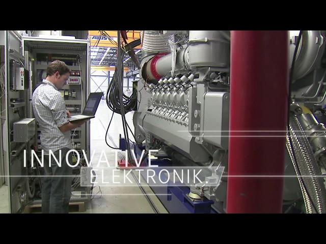 MTU Onsite Energy: Blockheizkraftwerke für Biogasanlagen