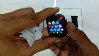 Series 4 (44mm) apple watch