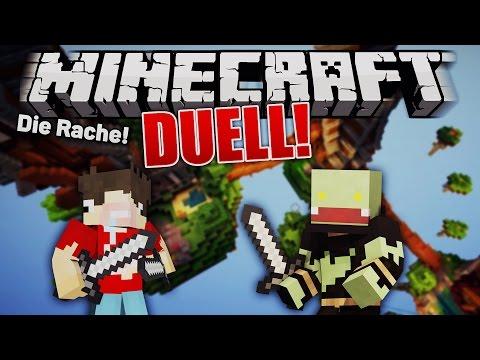 Die Rache! Duell gegen Nilo! - Minecraft Syndicate Games | ungespielt