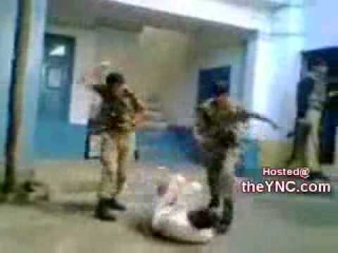 2 Muslims Beaten By Pakistani Army Video   Flurl com Video Search