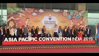 RE/MAX Asia Pacific Convention, India 2019 - Imagine Experiences