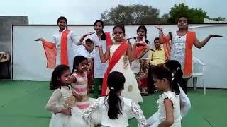School function international convent school bina ganj