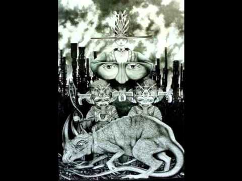 Hellfish / Skeeta The Vestax Chronicles Vol. 1