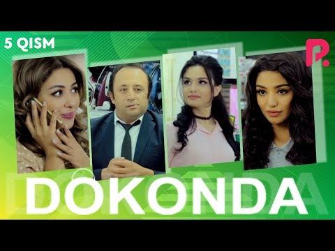 Do'konda (o'zbek serial) | Дуконда (узбек сериал) 5-qism