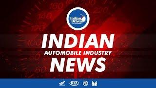 Indian Automobile News - Maruti Suzuki, Honda Activa, MG Motor India, Kia Seltos