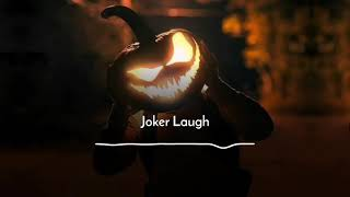 Joker laugh best scene