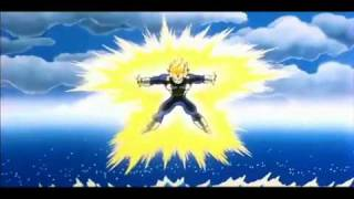 "DBZ/Naruto - Episode 2 ""All or Nothing! : Vegeta"