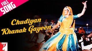 Chudiyan Khanak Gayeen Full Song Lamhe