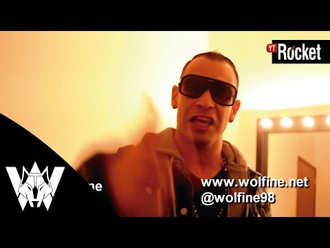 WOLFINE OFFICIAL making off seduceme