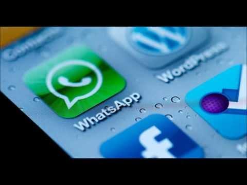 Whatsapp a Pagamento per iPhone - Abbonamento 80c : WeChat Spot con Messi