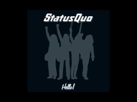 Status Quo - 4500 Times