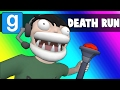 Gmod Deathrun Funny Moments - Noglas Game Reference Gauntlet! (Garrys Mod)