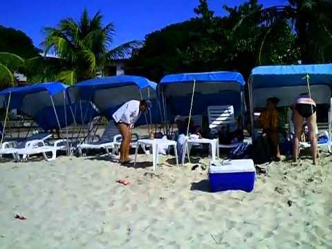 margarita island venezuela isla margarita beach