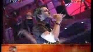 Vídeo 2 de Radu (O-zone)
