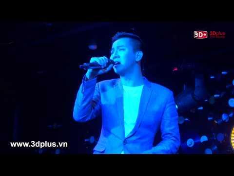 Hoài Lâm live - Về Đâu Mái Tóc Người Thương @ Swing