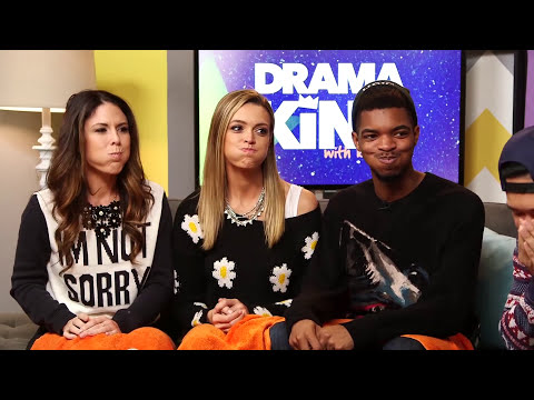 Channing Tatum's EPIC Sony Hack Email Ft. KingBach & Timothy DeLaGhetto -- Drama King Ep 12