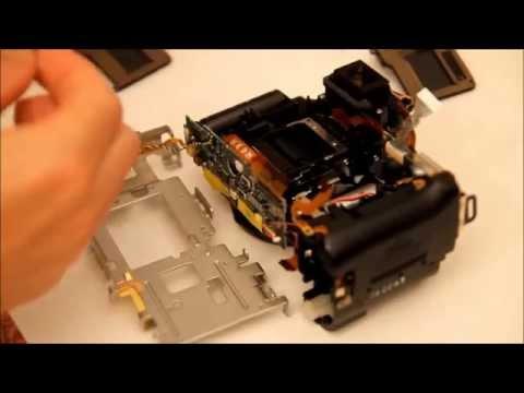Canon 50D shutter replacement