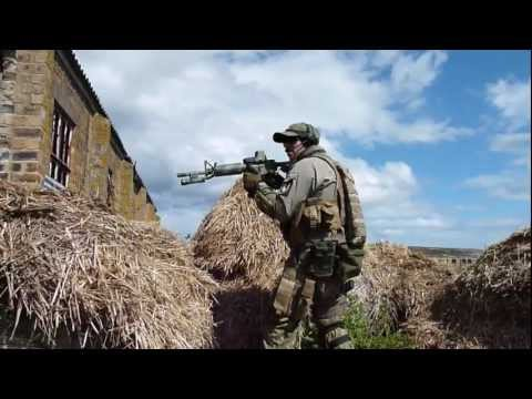 Highland Tactical Airsoft - Hostage Rescue