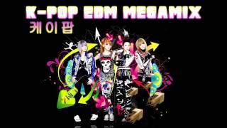 Download Lagu ♫ ♥ ☆ K-Pop EDM Megamix ☆ ♥ ♫ [케이팝] Gratis STAFABAND