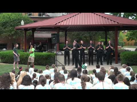 YLC 2012 - A Joliet Vocations Story