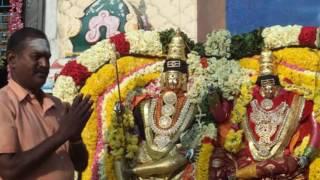 Periyandavar temple thirunilai