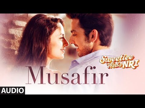 Musafir song (female version)  Full Video      Himansh Kohli,   Palash Muchhal   YouTube