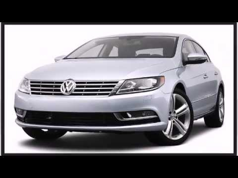 2013 Volkswagen CC Video