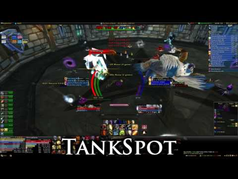 TankSpot's Guide to Coliseum: Twin Valkyrs (10-man)