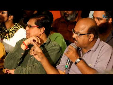 Dance Director Association Press Meet (Part 2/2)