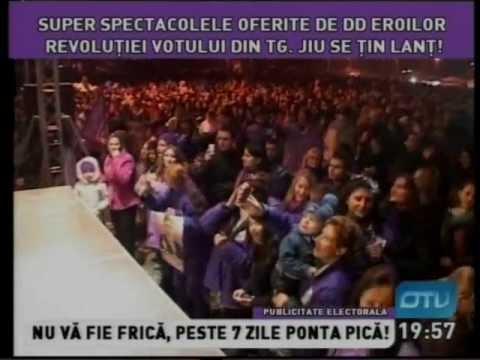 Sonerie telefon » Jean de la Craiova – De sambata pana luni ( Concert Tg.Jiu 02.12.2012 )
