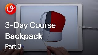 uMake 3-Day Course - Backpack - Part 3