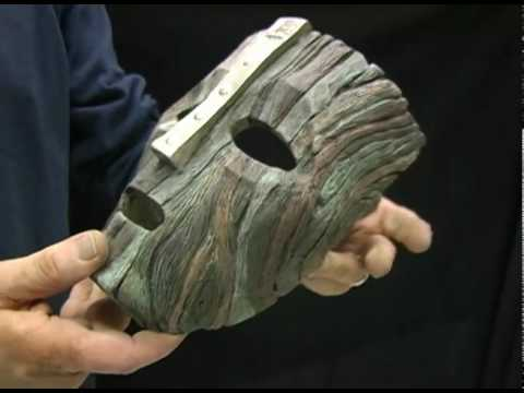 The Mask Loki Mask Movie Prop video