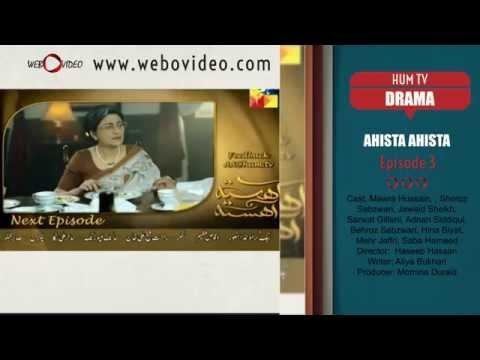 Pakistani Drama Guide June 15 2014 thumbnail