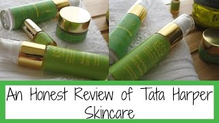 Tata Harper  An Honest and In-Depth Review