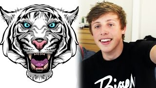 YouTuber SUES! Casey Neistat & W2S RESPOND to Scarce, I AM WILDCAT Exposes YouTuber