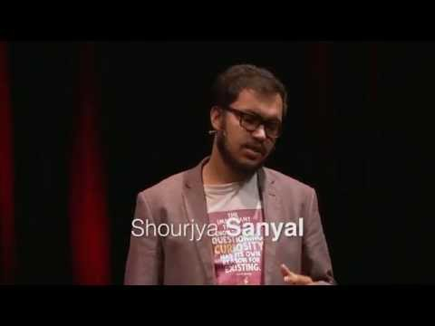 Is Your Smartphone Camera The Future Of Healthcare? | Shourjya Sanyal | TEDxTallaght