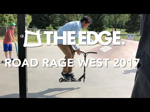 Road Rage West 2017