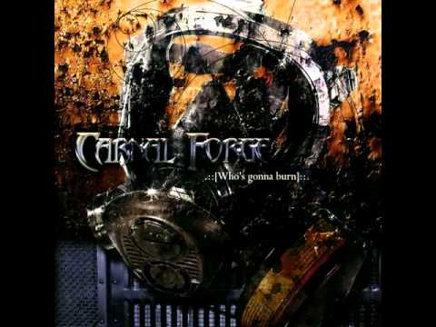 Carnal Forge - Godzilla Is Coming Thru