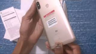Xiaomi Redmi note 5 pro with 6gb RAM and 64gb ROM Unboxing and Review