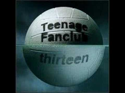 Teenage Fanclub - Song to the Cynic