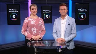 What's New on Telstra TV® - June/July 2019
